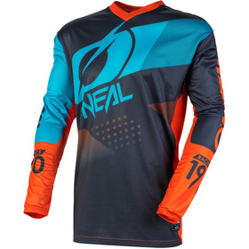 O'Neal Element Jersey Ungdom factor-gray/orange/blue